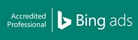 Web Marketing Workshop is a Bing Ads Partner
